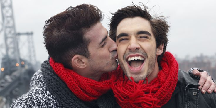 Homosexuality May Have Evolved In Humans Because It Helps Us Bond, Scientists Say