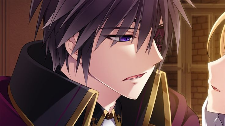 Shall we date? Lost Alice - Ace Spade : Main story, chapter 4
