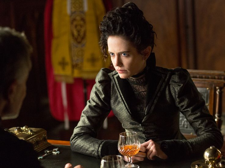 Penny Dreadful - Season 1 Episode 8 | SHOWTIME
