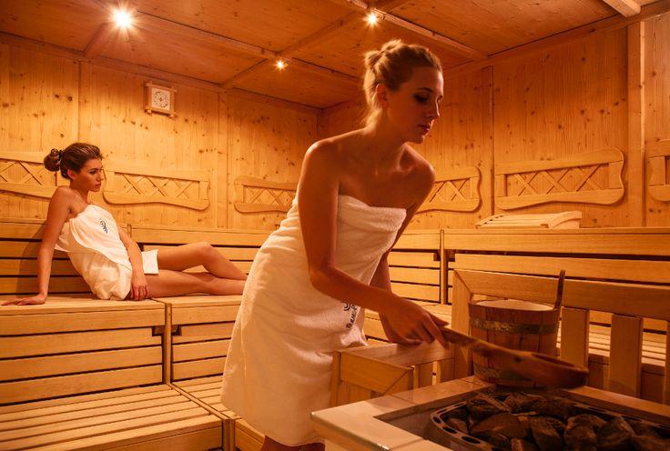 Sauna Terme Pejo www.termepejo.it