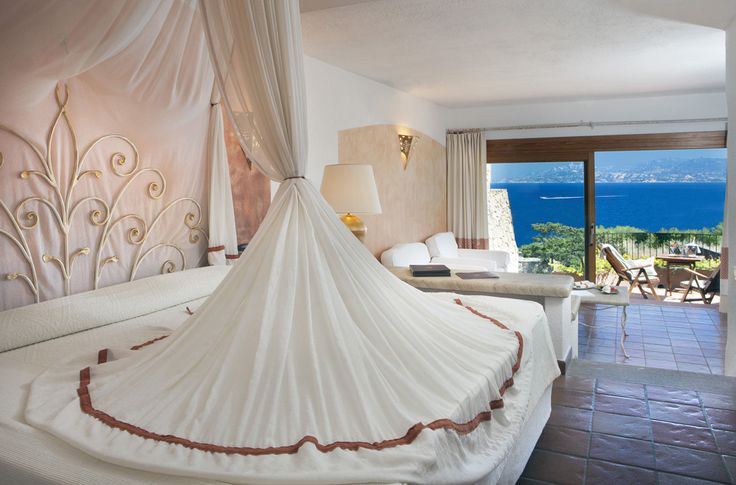 Hotel Capo d'Orso Thalasso & SPA, 5 star Hotel in Northern Sardinia (Italy)