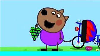 (56) Peppa Pig, Peppa Pig Para Niños Capitulos Completos, Videos De Peppa Pig En Español - YouTube