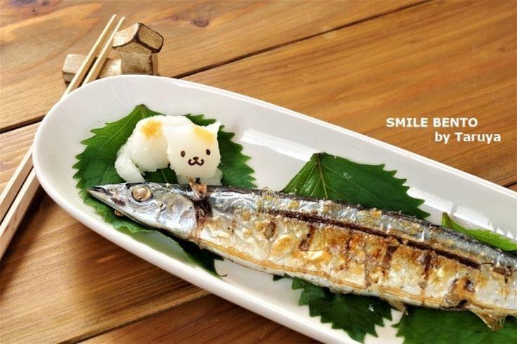 【鍋に!焼き魚に!】いつもの料理が何倍もかわいくなる!大根おろしアートの作り方 | レシピサイト「Nadia | ナディア」プロの料理を無料で検索
