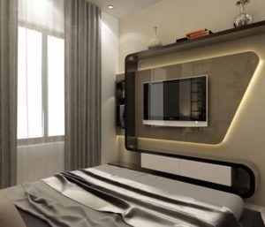tv wall unit design 2018