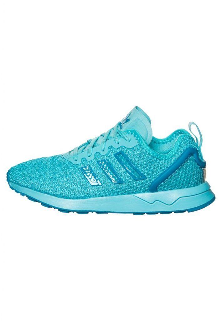 #adidas #Originals #ZX #FLUX #ADV #Sneaker #low #blue #glow für #Kinder