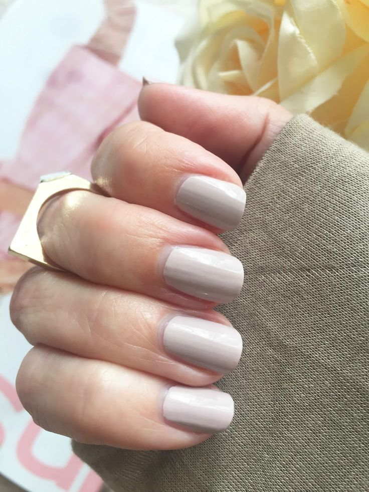100 Most Popular Spring Nail Colors Of 2019 Page 13 Of 100
