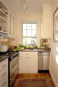 112 best small, apartment kitchen images on pinterest   kitchen