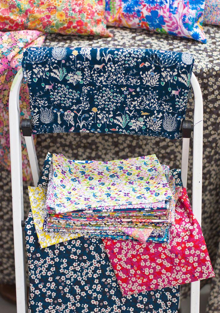 novamelina - www.novamelina.com    Liberty fabrics and all things pretty!!
