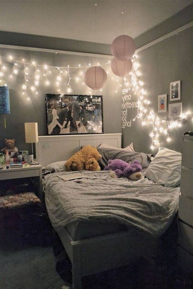 40+ Cute Teen Girls Room Decorating IdeasThat Will Delight You