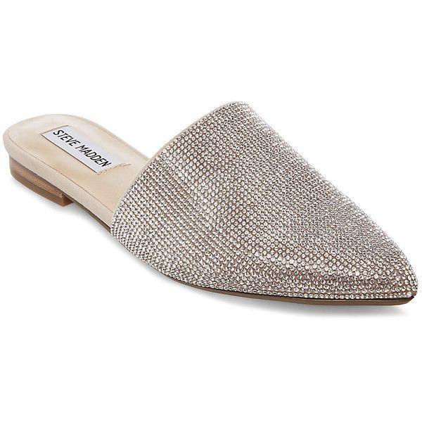 Dressy flats shoes, Sparkle flats