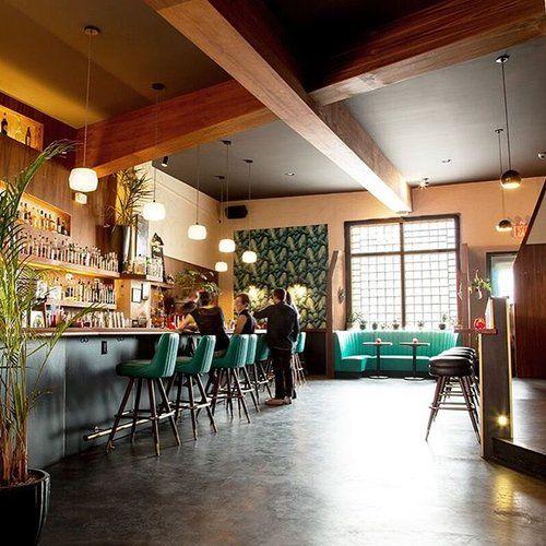 Blueprint - Park Slope Prospect Heights Brooklyn Bars \ Eats - new blueprint brooklyn menu
