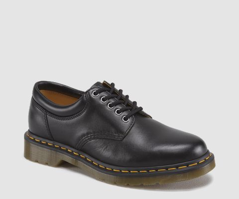 Dr Martens 8053 BLACK NAPPA - Doc Martens Boots and Shoes