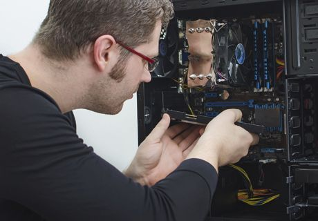 P&J Computers Inc. is top rated computer repair services provider in Albany NY. Call (518) 459-6712 for Computer repair in Albany NY.