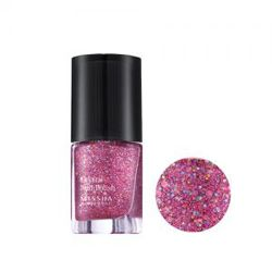 Missha - The Style Crystal Nail Polish (2013 S/S) #Missha