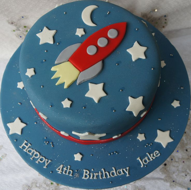 Rocket Cake | Flickr - Photo Sharing!                                                                                                                                                     More