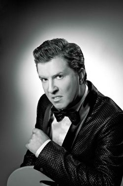 Nick Swardson because he would make me laugh every minute of every day and I could marry any guy that made me laugh. His humor completes my day.