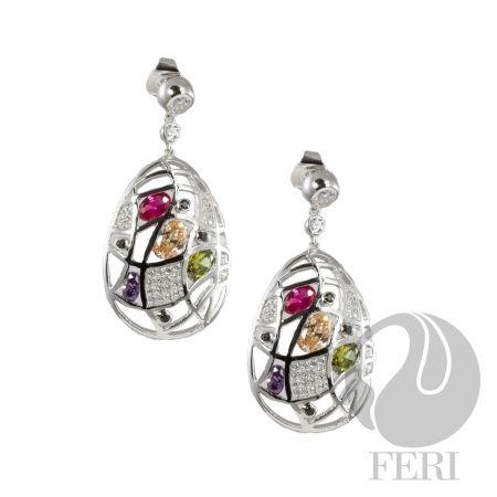 FERI - Rain & Shine - Earrings