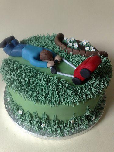 Fathers Day Cake idea!