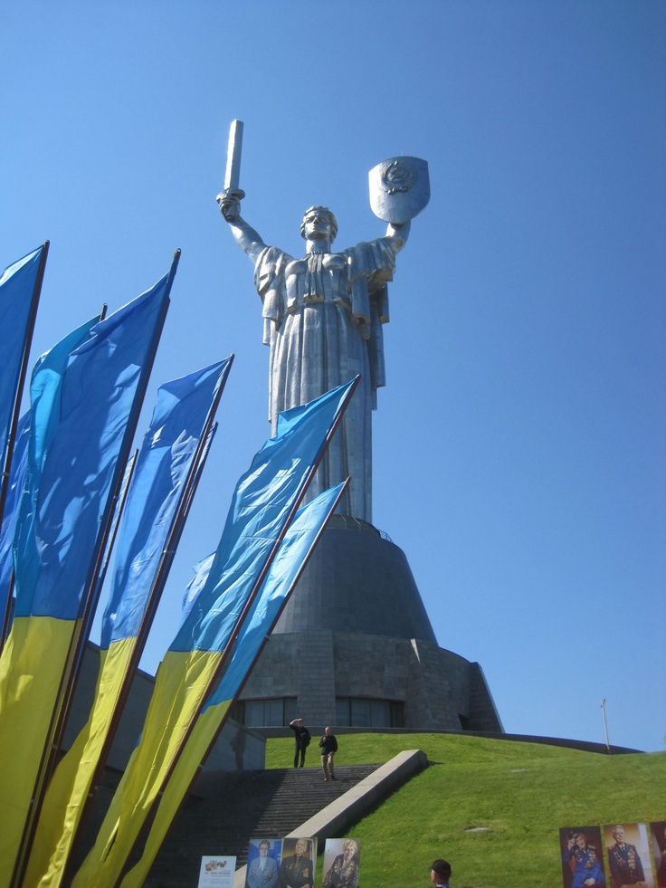 big mama- kyiv, ukraine