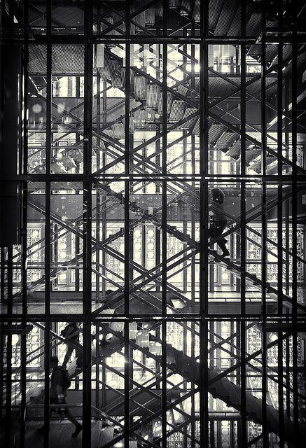Ref Proyectos & PFC Arquitectura. www.worksdifferent.com Institut du monde…