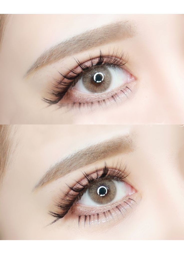 Know, how colored contacts for asians are certainly