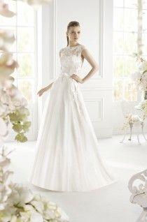 Ginny Dress Avenue Diagonal - Butterfly Code   Rochii de mireasa Butterfly Code   Wedding Dress Butterfly Code