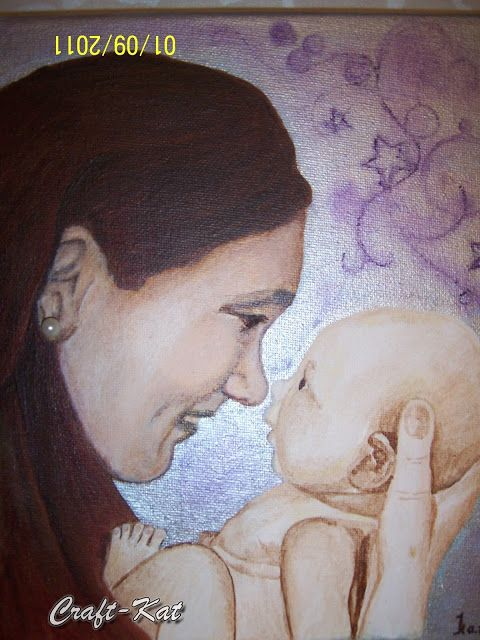 CRAFT-KAT : Πίνακες για παιδιά/ Paintings for children