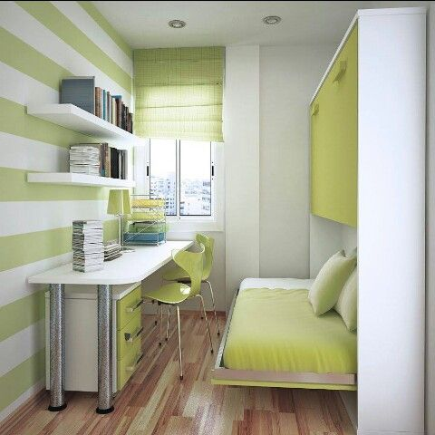 fantastic guest room/office space.