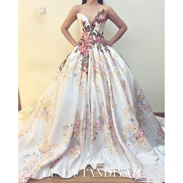 Wow! So gorgeous!