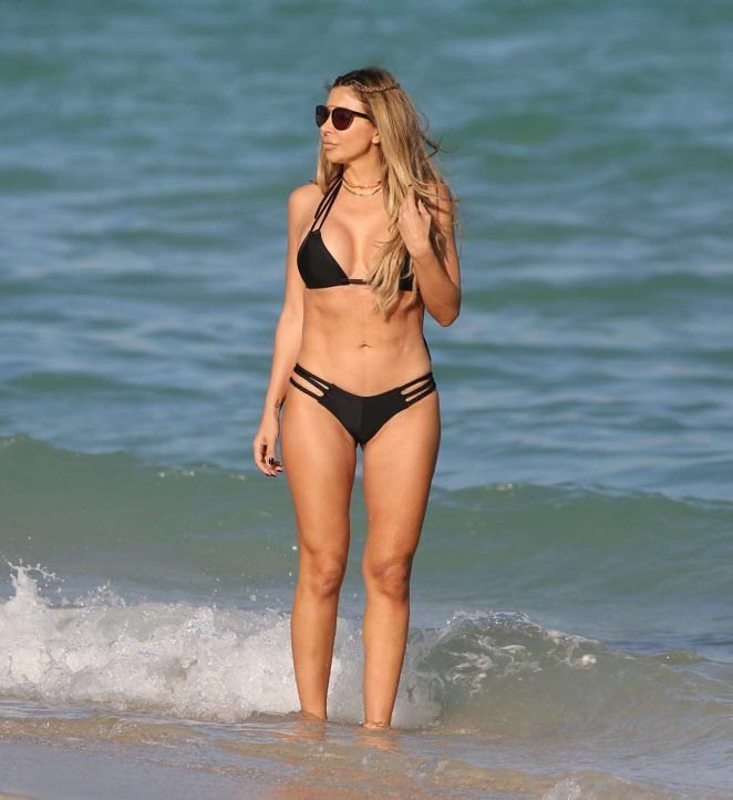 Larsa Pippen in Black Bikini on the beach in Miami #wwceleb #ff #instafollow #l4l #TagsForLikes #HashTags #belike #bestoftheday #celebre #celebrities #celebritiesofinstagram #followme #followback #love #instagood #photooftheday #celebritieswelove #celebrity #famous #hollywood #likes #models #picoftheday #star #style #superstar #instago #