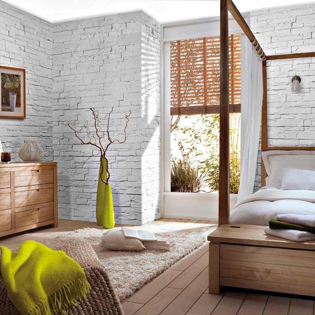 17 meilleures id es propos de plaquette de parement sur pinterest plaquette parement. Black Bedroom Furniture Sets. Home Design Ideas