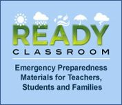 Disaster Preparedness for Kids from Ready.gov  lots of activities for kids