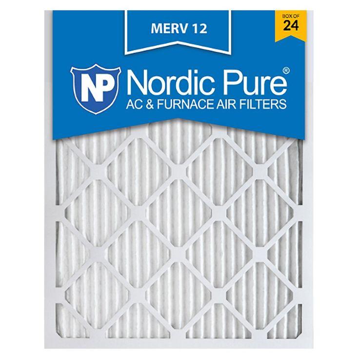 44 best filters furnace ac air cleaner filter hvac merv 8 ...
