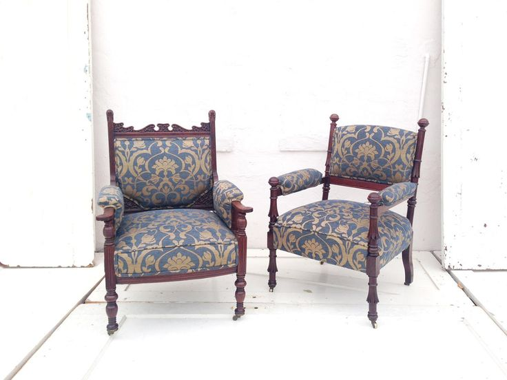 Specializing in vintage furniture and home accessories as well as furniture reupholstery and interior design