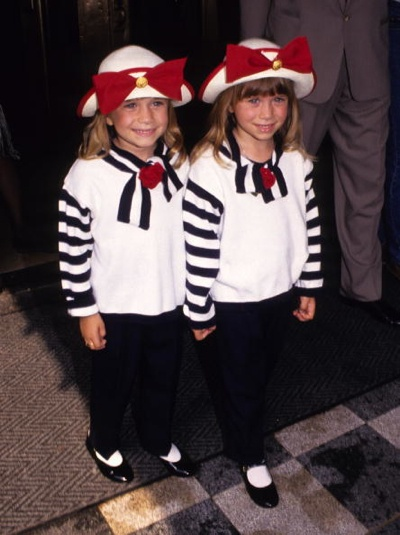 Vintage Olsen's :)