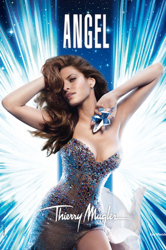 Angel de Thierry Mugler. #thierrymugler #thierry #mugler #parfum #perfume…