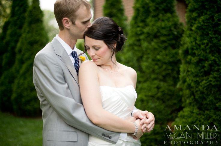 Wedding Bells: Katie & Cory – Cheney Mansion » Amanda Megan Miller Photography