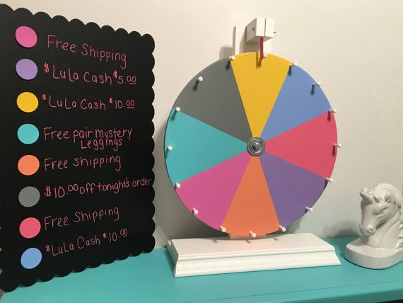 Best 25 Prize Wheel Ideas On Pinterest Fall Festival School Festival Games And Carnival Prizes
