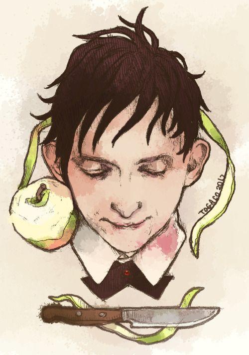 "togaco: "" I just finished watching Gotham season 1!!! God, I want that precious Bonsai tree! dA """