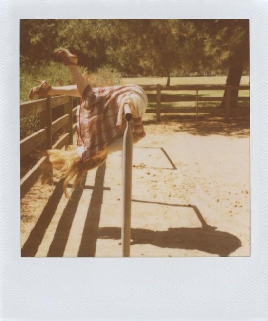 Эми Адамс для Boy by Band of Outsiders, Buro 24/7