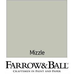 Farrow & Ball Mizzle No.266