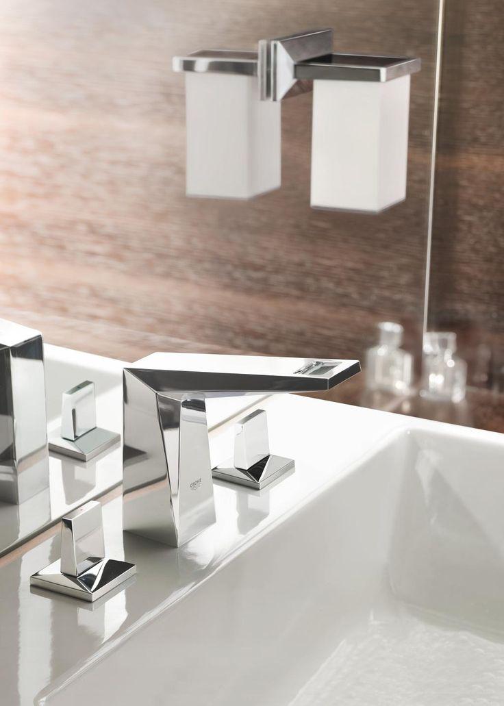 gallery image   Küchenarmaturen, Schwarze badezimmer ...