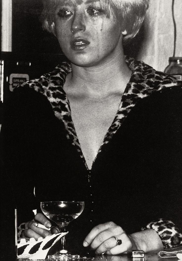CIndy Sherman Untitled Film Still #27. 1979