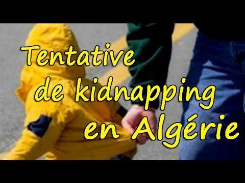Presse Algerie : BATNA : Une tentative de kidnapping dune fillette de 6 ans avortée