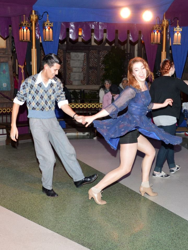 1000 Images About Swing Dance Etc On Pinterest Rita Moreno Journal Pages And Sailor Style