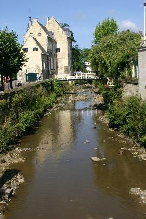 Valkenburg aan de Geul.
