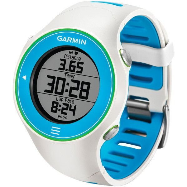 Garmin Forerunner 610 GPS running watch is built to last forever and is designed to incorporate everything that a runner or an athlete or a fitness fascinate need and look for in their fitness gadgets.