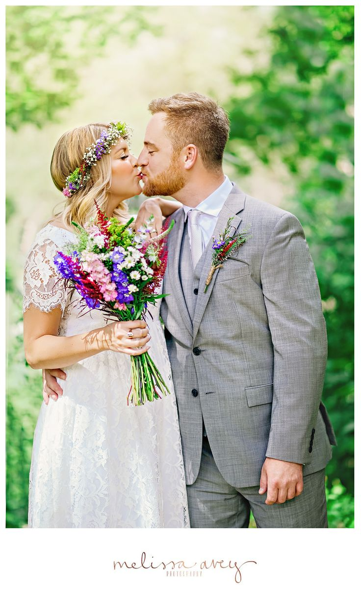 Boho wedding in Toronto   Melissa Avey Photography #boho #wedding #toronto
