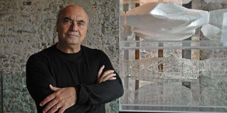 Cinque grandi opere e progetti di Massimiliano Fuksas