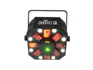 Chauvet Swarm 5 FX 3-in-1 Lighting Effect